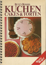 Betty Bossis Kuchen Cakes & Torten