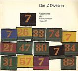 Die 7. Division Geschichte der Ostschweizer Truppen