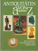 Antiquitäten von a - z