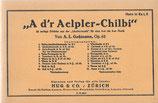 A d'r Aelpler-Chilbi Horn in Es I, II