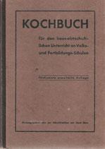 Berner Kochbuch 1932