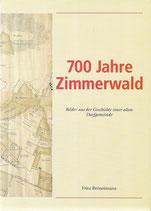 700 Jahre Zimmerwald