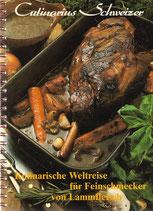 Originelle Lammfleisch-Rezepte