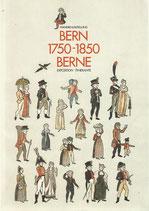 Bern 1750-1850 ein Kanton im Wandel