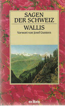 Sagen der Schweiz Wallis