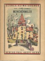Münchenwiler 1947