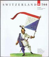 Switzerland 700