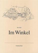 """Der Hof """"Im Winkel"""" Konolfingen"""