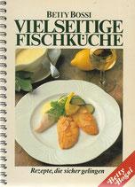 Betty Bossi Vielseitige Fischküche