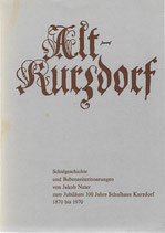Alt Kurzdorf
