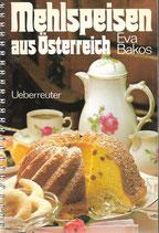 Mehlspeisen aus Österreich