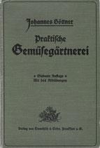 Praktische Gemüsegärtnerei 1913