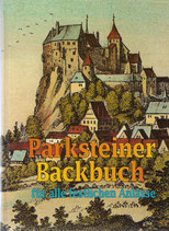 Parksteiner Backbuch