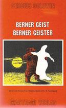 Berner Geist Berner Geister