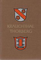 Krauchthal Thorberg ein Heimatbuch