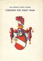 Chronik der Stadt Thun 1935