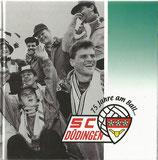 75 Jahre am Ball SC Düdingen