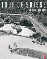 Tour de Suisse 75 Jahre 1933-2008