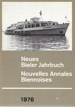 Neues Bieler Jahrbuch 1976