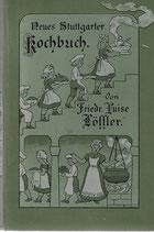 Neues Stuttgarter Kochbuch 1907