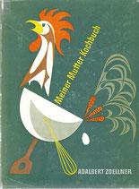 Meiner Mutter Kochbuch 1954