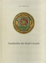 Geschichte der Stadt Uznach 1969