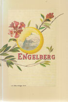 Engelberg Streifzüge durch Gebirg und Tal