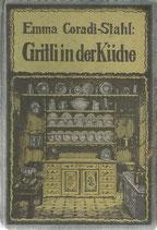 Gritli in der Küche 1927