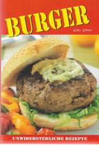 Das Burger Buch