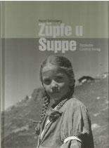 Hanni Salvisberg Züpfe u Suppe