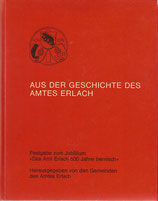Aus der Geschichte des Amtes Erlach