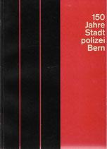 Die Berner Stadtpolizei einst und jetzt