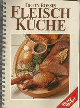 Betty Bossi Fleisch Küche