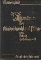 Handbuch der Rindviehzucht und Pflege 1942