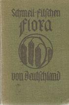 Flora von Deutschland 1911