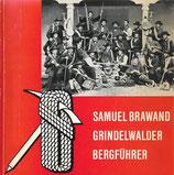 Grindelwaldner Bergführer
