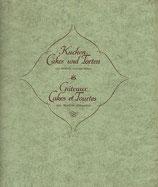 Kuchen, Cakes und Torten 1939