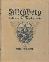 Kilchberg im Wandel der Jahrhunderte