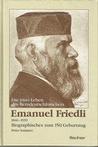Emanuel Friedli 1846 - 1939