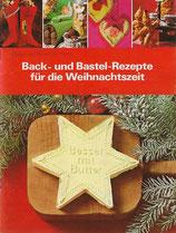 Back- und Bastel-Rezepte für die Weihnachtszeit