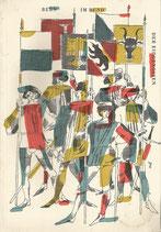 Bern im Bund der Eidgenossen 1953
