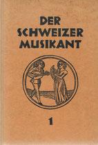 Der Schweizer Musikant 1937