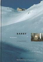 Barry Vom Grossen St. Bernhard