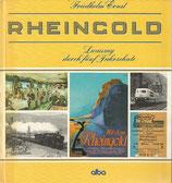 Rheingold Luxuszug durch fünf Jahrzehnte