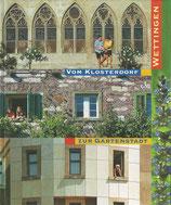 Wettingen,Vom Klosterdorf zur Gartenstadt
