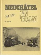 Neuchâtel en tram