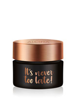 It's never too late Anti-Falten-Gesichtscreme (50ml)