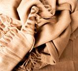Schal (Beige)