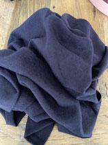 Schal (Dunkelblau)