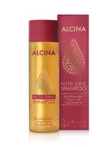 ALCINA Nutri Shine Shampoo (250ml)